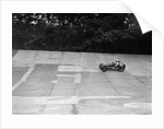 Charles Goodacre's Austin OHC 744 cc, LCC Relay GP, Brooklands, 26 July 1937 by Bill Brunell