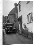 1931 Austin 16/6 on a road test by Bill Brunell