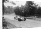 Dorcas Special, Bugatti Owners Club Hill Climb, Chalfont St Peter, Buckinghamshire, 1935 by Bill Brunell