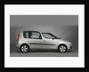 2007 Skoda Roomster Tdi by Unknown
