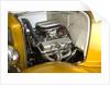 1932 Ford Model B Custom Car by Unknown