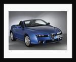 2006 Alfa Romeo Spider by Unknown