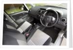 2009 Suzuki SX4 by Unknown
