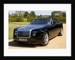 2009 Rolls Royce Phantom Drophead Coupe by Unknown