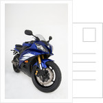 2007 Yamaha YZF-R6R by Unknown