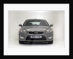 2007 Ford Mondeo Tdci by Unknown
