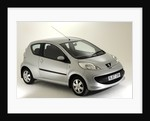 2007 Peugeot 107 by Unknown