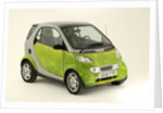 2001 Smart car by Unknown