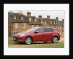 2009 Mazda 3 2.2D Sport by Unknown