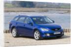 2010 Mazda 6 SL Estate by Unknown