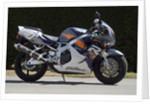 1996 Honda 900 CBR Fireblade by Unknown
