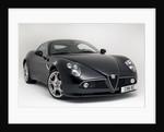 2010 Alfa Romeo 8C Competizione by Unknown