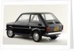 1974 Fiat 126 by Unknown