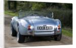 1964 AC Cobra MKII 289 by Unknown