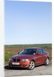 2009 BMW 123d by Unknown