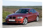 2009 BMW 123d by Unknown