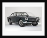 1963 Maserati Sebring 3500GT by Unknown