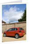 2011 Volkswagen Polo SEL 1.2 Tsi by Unknown