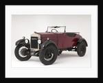 1928 Bayliss Thomas light car by Unknown