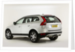 2011 Volvo XC60 by Unknown