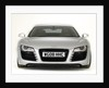 2008 Audi R8 by Unknown