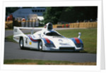 1977 Porsche 936 at Goodwood Festival of Speed by Unknown