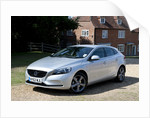 2012 Volvo V40 D2 by Unknown