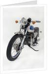 1977 Triumph Bonneville 750 Jubilee by Unknown