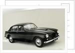 1957 Bristol 405 2 litre saloon by Unknown