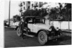 1926 Peerless by Unknown