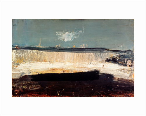 The Wave by Joan Eardley