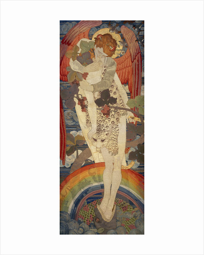 The Progress of a Soul: The Victory by Phoebe Anna Traquair