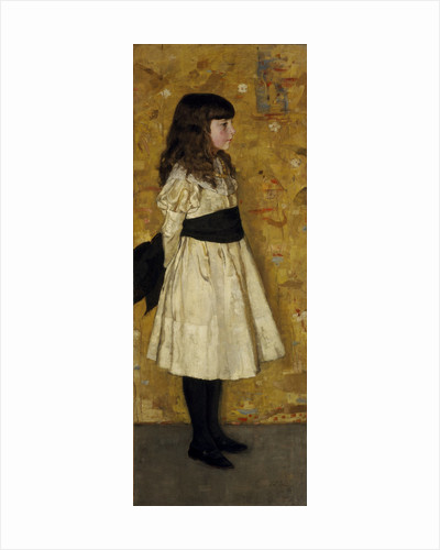Margaret Helen Sowerby (known as Helen Sowerby) by Sir James Guthrie