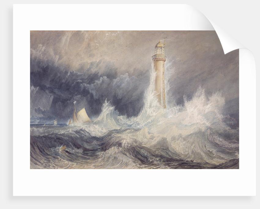 The Bll Rock Lighthouse