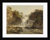 The Falls of Clyde by Joseph Mallord William Turner
