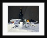 The Black Bottle by Samuel John Peploe
