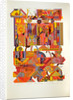 Experience. From As is when by Eduardo Paolozzi