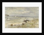 The Coming of Saint Columba by William McTaggart
