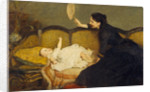 Master Baby by Sir William Quiller Orchardson
