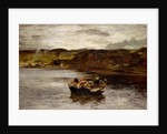 The Young Fishers by William McTaggart