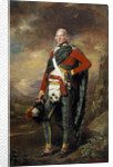Sir John Sinclair, 1st Bart of Ulbster (1754 - 1835) by Sir Henry Raeburn