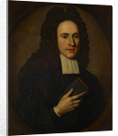Rev. Ralph Erskine, 1685 - 1752. Secession leader and poet by Richard Waitt