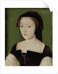 Mary of Guise, 1515 - 1560. Queen of James V by Corneille de Lyon