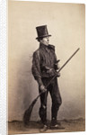Chimney Sweep by William Carrick
