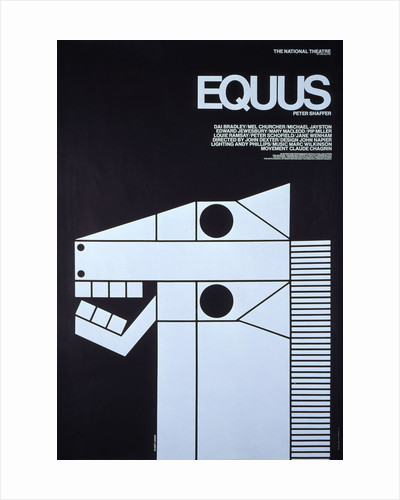 Equus by Anonymous