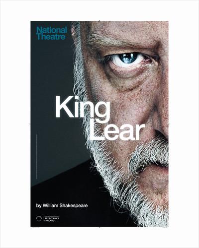 King Lear by Charlotte Wilkinson