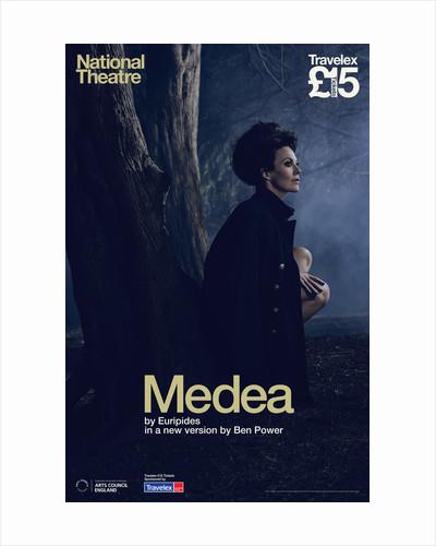 Medea by Charlotte Wilkinson
