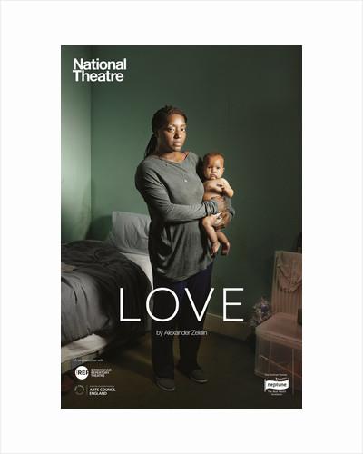 LOVE by Graphic Design Studio