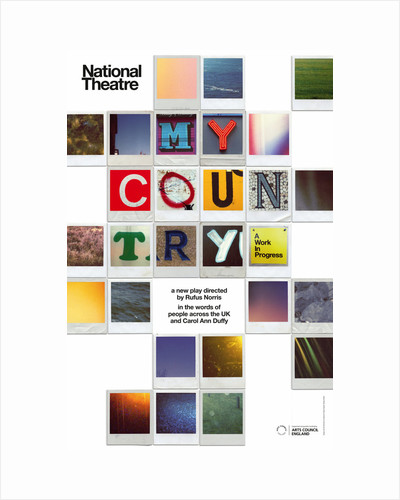 My Country by Graphic Design Studio