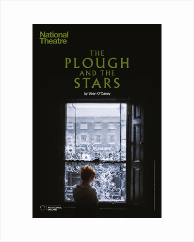 The Plough and the Stars by Graphic Design Studio